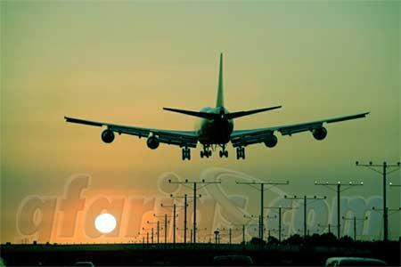 Landing GFarias